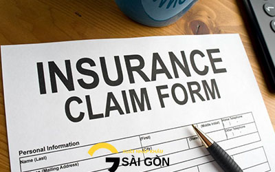 Survey For Loss And Preparing The Documents For Insurance Claim
