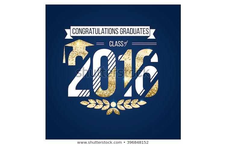 Academic year 2016