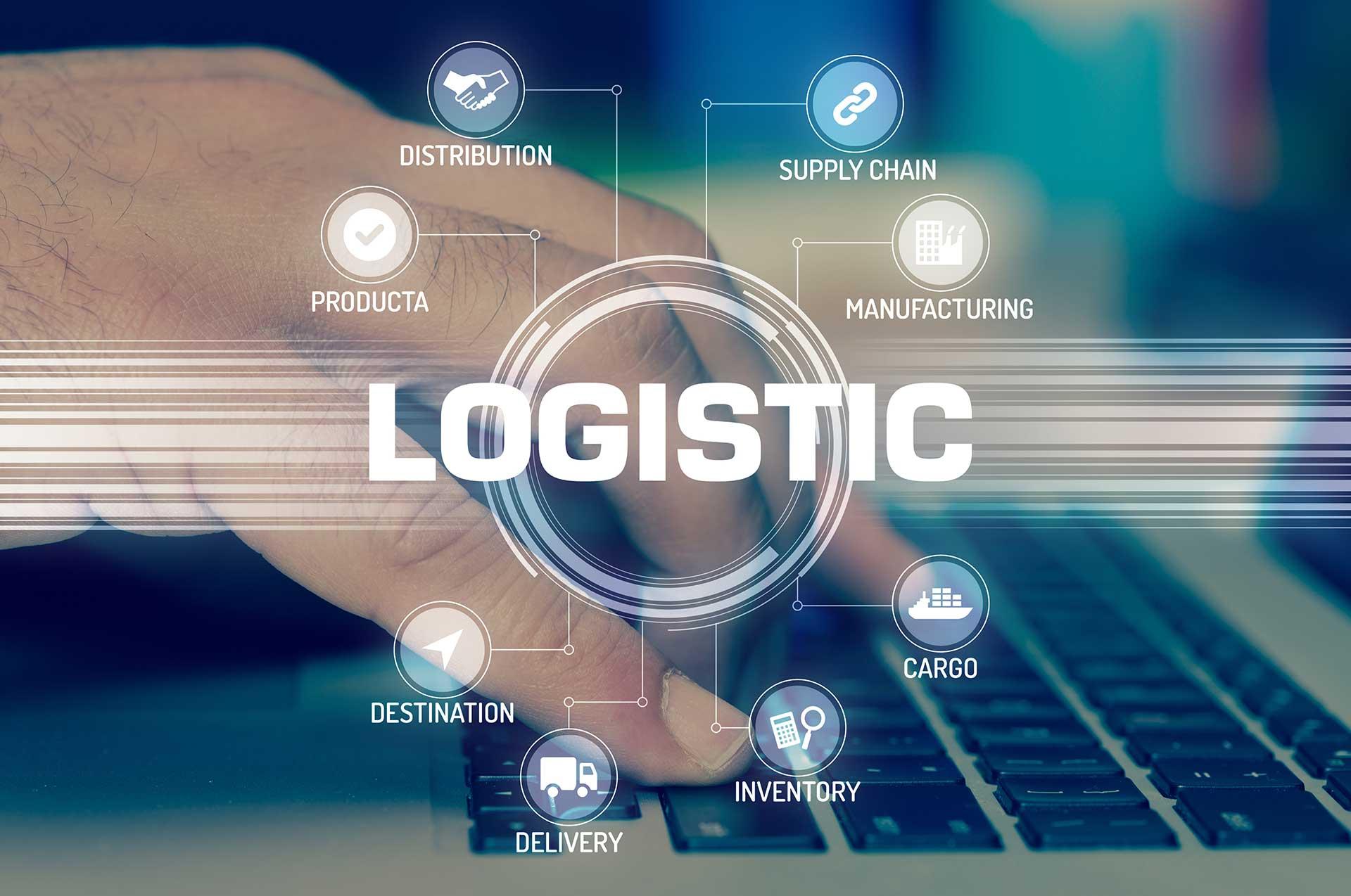 Ngành Logistics trong lĩnh vực xuất nhập khẩu