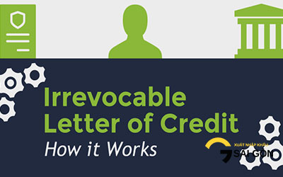 Revocable L/C and Irrevocable L/C