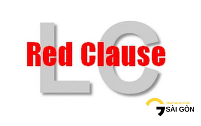 Red Clause L/C