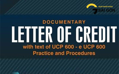 Workflow Of Documentary Credit Payment Method