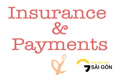 Certificate Of Insurance In Documentary Credit Payment