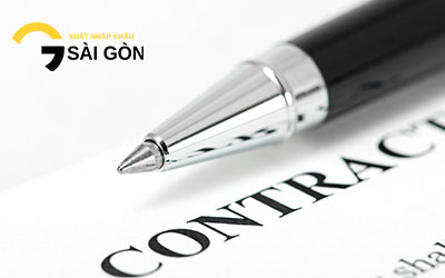 Samples For Some Typical Sentences In Commercial Contract