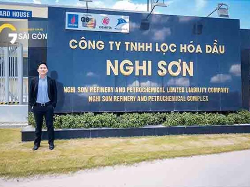 SIMEX thực hiện gói thầu giảng dạy nghiệp vụ xuất nhập khẩu tại Nghi Sơn Thanh Hóa